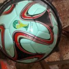 New Adidas Brazuca replica fifa world cup training Ball Sialkot made