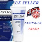 Panoxyl 10% benzoyl peroxide Acne Foaming Wash 5.5Oz Max strength exp 2019  UK SELLER
