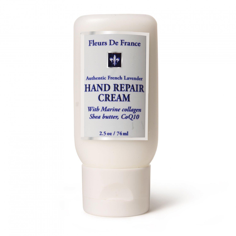 Lavender Hand and Repair Cream