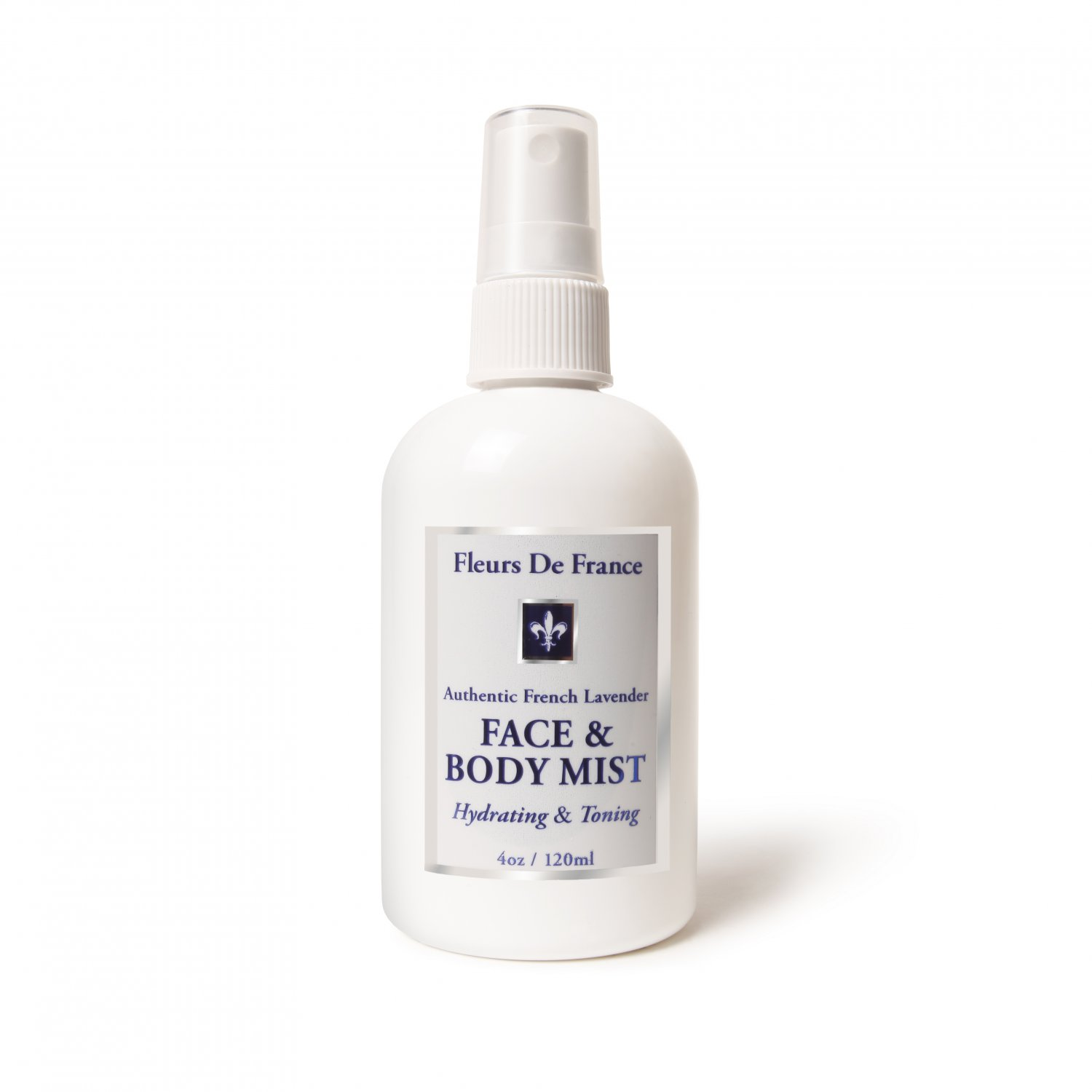 Lavender Hydrating Face Mist with Hyaluronic Acid