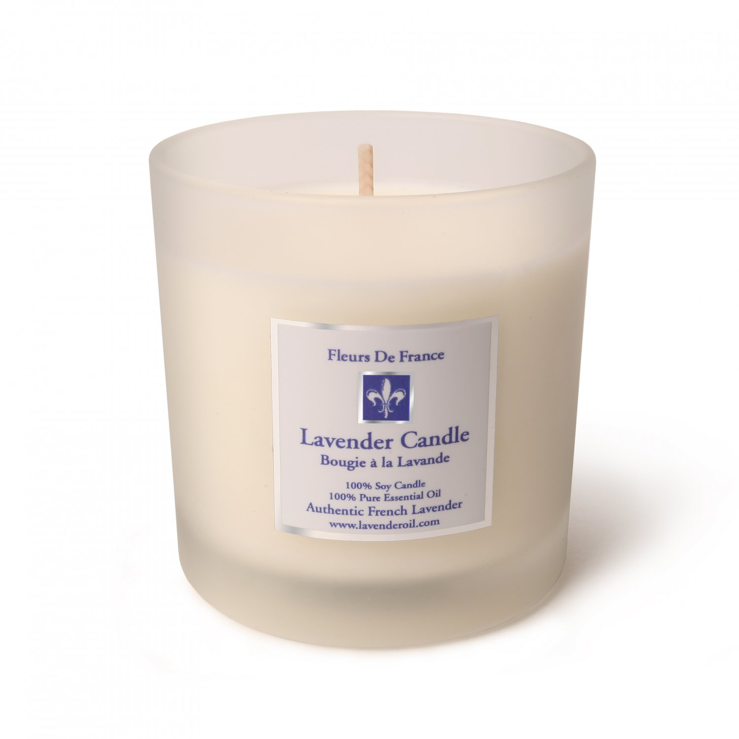 Lavender Eco candle