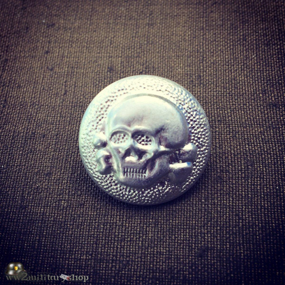 Button-badge for headgear SS Cap