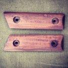 WWI Steyr Mannlicher Wooden grips   M88 M1888  ( repro )