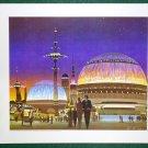 Battlestar Galactica Ralph McQuarrie Portfolio Art Print #18 Ovions Home World