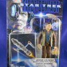 Star Trek – STNG - First Contact 1996 – Zefram Cochrane - Playmates – MIMP