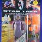 "Star Trek Generations 1994 –Guinan ""1701-D Lounge Operator"" - Playmates – MIMP"