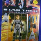 "Star Trek Generations 1994 –Captain Kirk ""Space Suit"" - Playmates - MINMP"