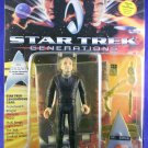 "Star Trek Generations 1994 – Dr Soran ""Nemesis of Starfleet"" - Playmates - MINMP"