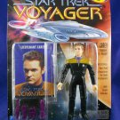 Star Trek – Voyager 1996 – Lieutenant Carey - Second Series - Playmates - MIMP