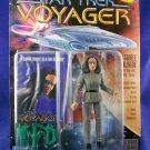 "Star Trek – Voyager 1996 – B'Elanna Torres ""The Klingon"" - Playmates - MINMP"