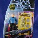 Star Trek – Voyager - 1996 - Warp Factor Series- Dr Bashir - Playmates - MIMP
