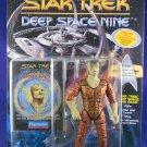 "Star Trek Deep Space Nine Card 1993 – Tosk ""Reptilian Alien"" - Playmates - MINMP"