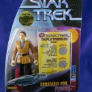 Star Trek – Deep Space Nine – 1996 - Warp Factor Series- Odo - Playmates - MIMP