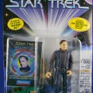 "Star Trek – DS9 1995 – Episodes Series – Odo ""Security Chief"" - Playmates - MIMP"