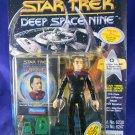 """Star Trek Deep Space Nine Card 1994 – Q """"Starfleet Uniform"""" - Playmates - MIMP"""