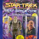 "Star Trek Deep Space Nine Card 1993 – Morn ""Frequent Visitor"" - Playmates MINMP"