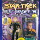 Star Trek Deep Space Nine Card 1993 – Chief Miles O'Brien - Playmates - MIMP