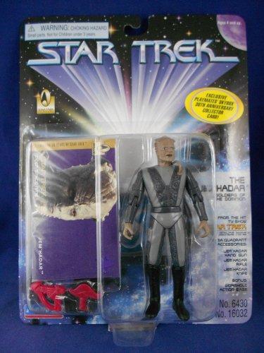 Star Trek � DS9 1996 � The Jem�Hadar �Dominon Soldier� - Playmates - MINMP