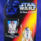 Star Wars POTF 2 1995 R2D2 - Red Card – MIMP Power of the Force