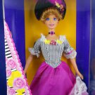 "Barbie DOTW 1996 French Barbie ""Dolls of the World"" – MIMP – Mattel"