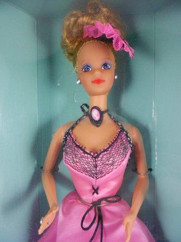 Barbie DOTW 1990 Parisian Barbie �Dolls of the World� � MIMP � Mattel