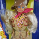 "Barbie DOTW 1992 Australian Barbie ""Dolls of the World"" – MIMP – Mattel"