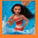Disney Princess Moana Edible image Cake topper decoration
