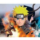 Naruto Edible image Cake topper decoration