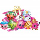 Shopkins Party Edible image Cake topper decoration