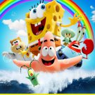 SpongeBob SquarePants Party Edible image Cake topper