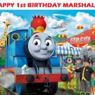 Thomas and Friends Party Edible image Cake topper
