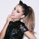 Ariana Grande Edible image Cake topper decoration