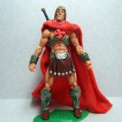 "Custom 3.75"" MOTU HE-MAN action figure - poseable & MADE TO ORDER"