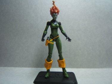"""Custom 3.75"""" Marvel NIKKI (ver.1) figure - poseable & MADE TO ORDER"""
