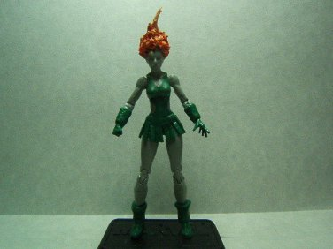 "Custom 3.75"" Marvel NIKKI (ver.2) figure - poseable & MADE TO ORDER"