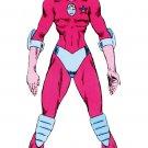 "Custom 3.75"" Marvel REPLICA figure - poseable & MADE TO ORDER"