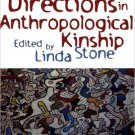 Ebook 978-0742501072 New Directions in Anthropological Kinship