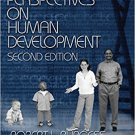Ebook 978-0761927907 Evolutionary Perspectives on Human Development
