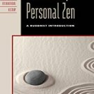Ebook Public Zen, Personal Zen: A Buddhist Introduction (Critical Issues in World and Internation