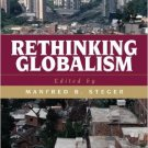 Ebook 978-0742525450 Rethinking Globalism (Globalization)