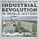 Ebook 978-0810888876 The Encyclopedia of the Industrial Revolution in World History: 3 Volumes