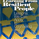 Ebook 978-1412904841 Learning from Resilient People: Lessons We Can Apply to Counseling and Psych