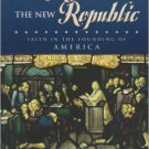 Ebook 978-0847694334 Religion and the New Republic: Faith in the Founding of America