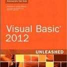 Ebook 978-0672336317 Visual Basic 2012 Unleashed