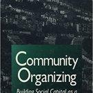 Ebook 978-0803957923 Community Organizing: Building Social Capital as a Development Strategy