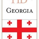 Ebook 978-1442241459 Historical Dictionary of Georgia (Historical Dictionaries of Europe)