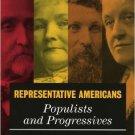 Ebook 978-0742521711 Representative Americans: Populists and Progressives