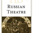 Ebook 978-1442249264 Historical Dictionary of Russian Theatre (Historical Dictionaries of Literat