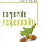 Ebook 978-1483383101 Corporate Responsibility