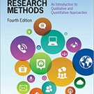 Ebook 978-1483377568 Media and Communication Research Methods: An Introduction to Qualitative and